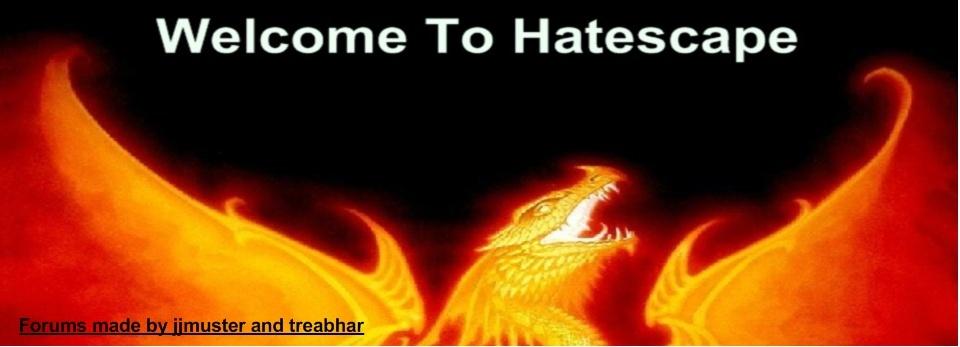 Hatescape