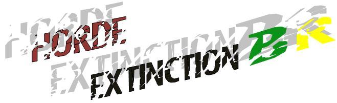 Horde Extinction BR
