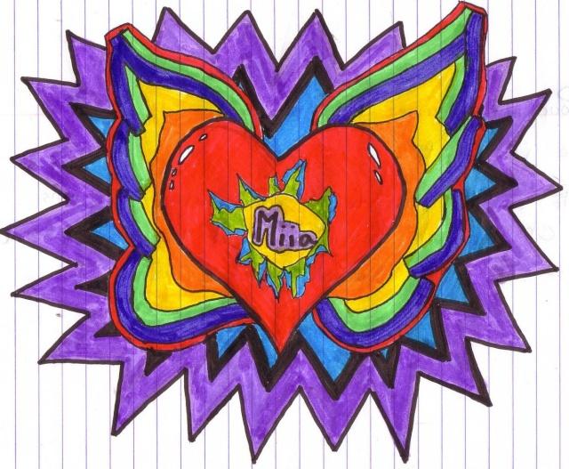 L'univer de Violette 20090015