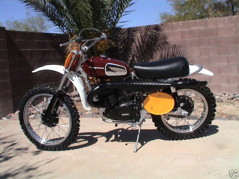 Tous les modeles Hva 1973-c10