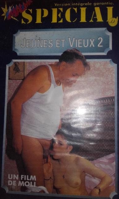 7 VHS X A VENDRE 20171111