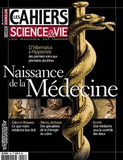 La médecine romaine. 2337910