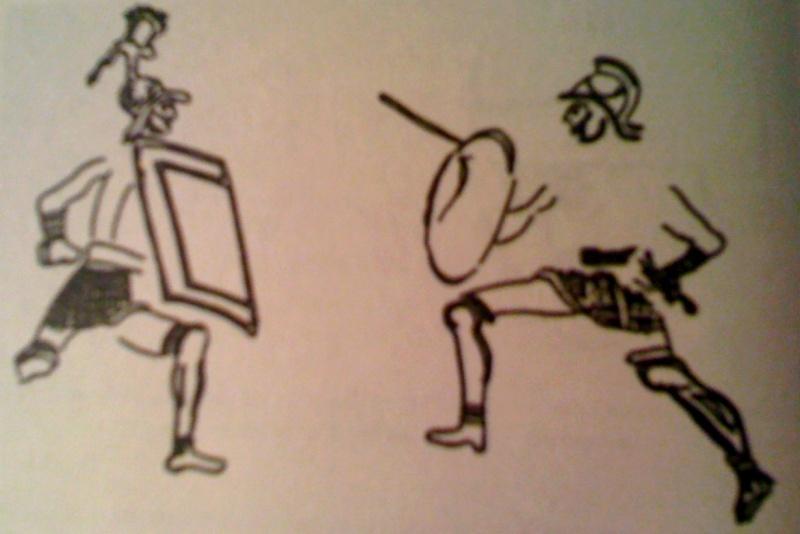 Thrace / Hoplomaque avec lance - Page 2 Thrace10