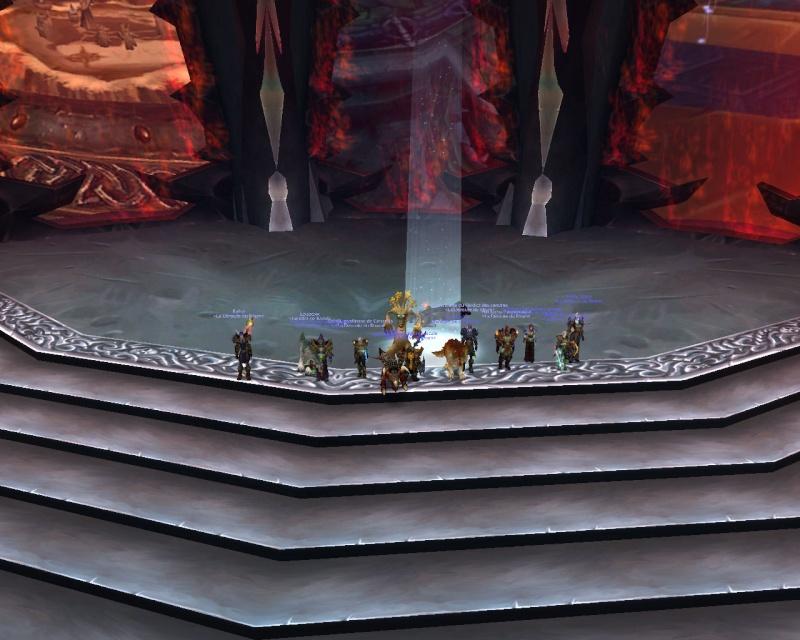 [La Citadelle 10] Les Princes de sang Wowscr10
