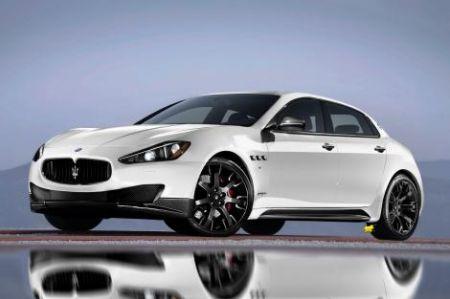 Nuova Maserati compatta di segmento E: il ritorno della Biturbo 30 anni dopo? Mini-m10