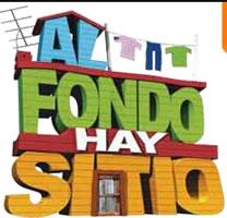 AL FONDO HAY SITIO  ,  EL SHOW DE LOS SUEÑOS PERU , HABACILAR