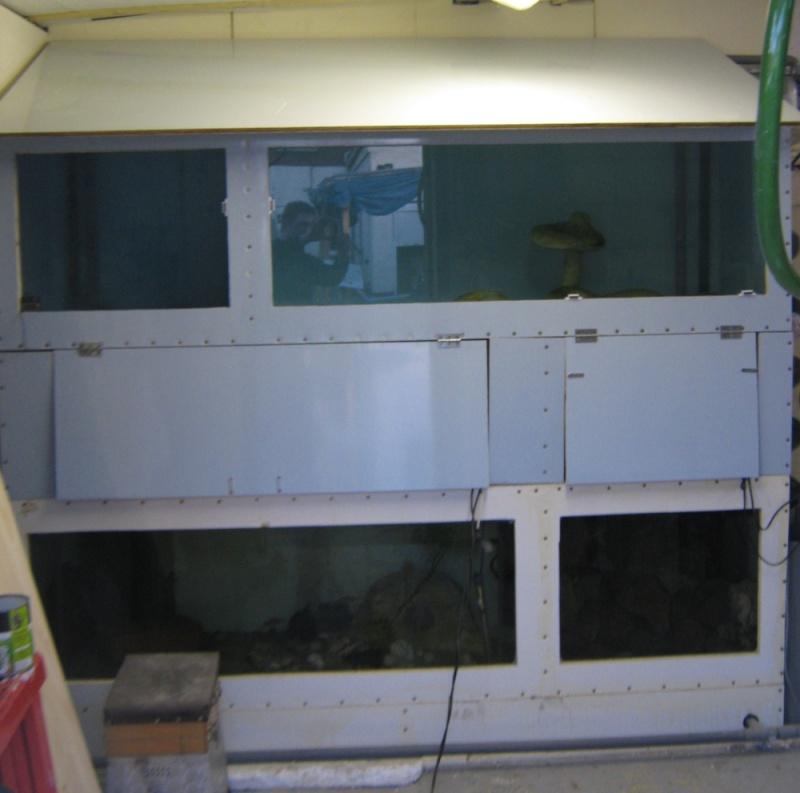 Première fish-room en bois :) Img_0718