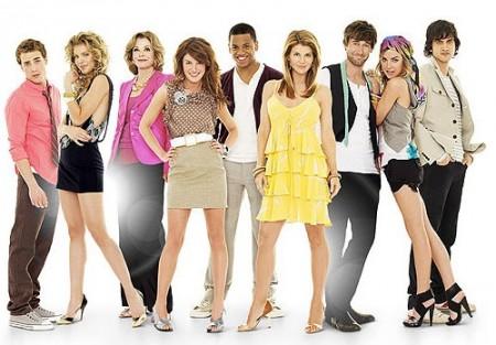 90210 Nouvelle génération 90210-10