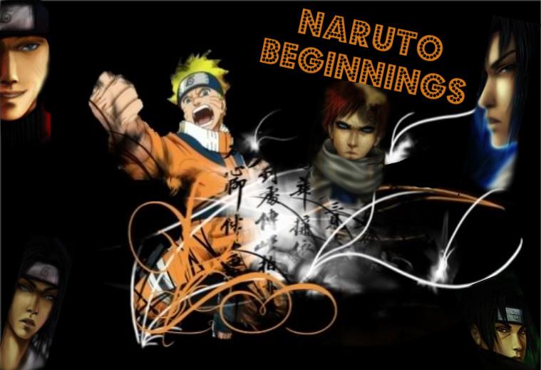 Naruto Beginnings Naruto11