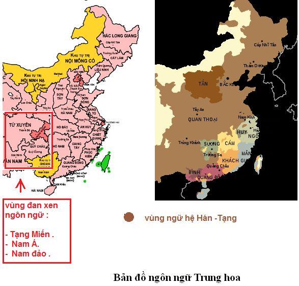 Vài thông tin mới trong sử Hán – Hoa . Ngon_n11