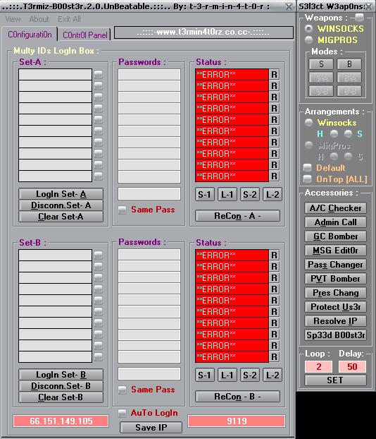 T3RMIZ-B00ST3R.2.0 UNB3ATABL3 11110