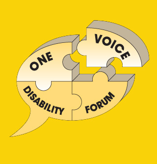 One Voice Disability Forum