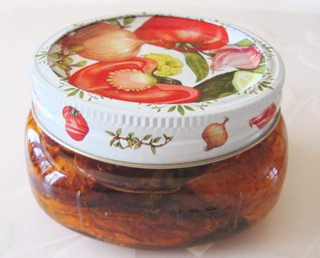 Tomates séchées au four 228_to11