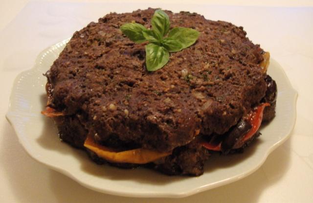 Pain de viande farci à l'italienne 39_pai11
