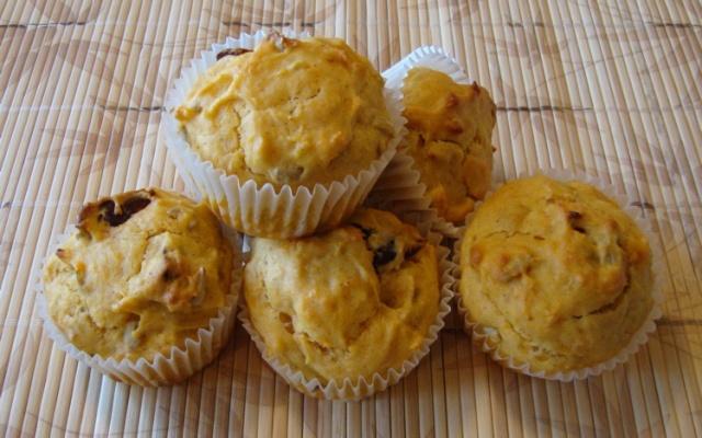 Muffins à la patate douce 427_mu10