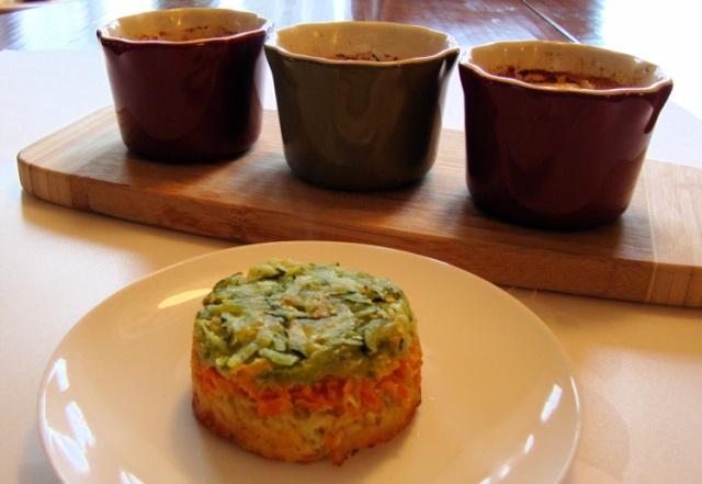 Petits gâteaux de légumes au fromage 49_qua10