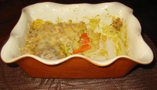 Gratin de chou-fleur et de carottes au lait de coco de Messi 6_midi12