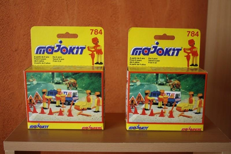 Majokit (Majorette) 1986 - MAJ 14/10/2013 - Camion10