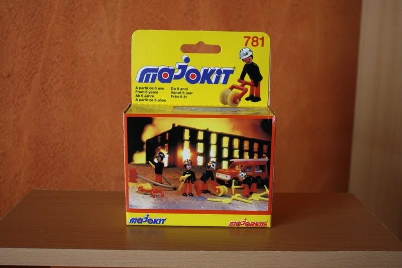 Majokit (Majorette) 1986 - MAJ 14/10/2013 - Camion11