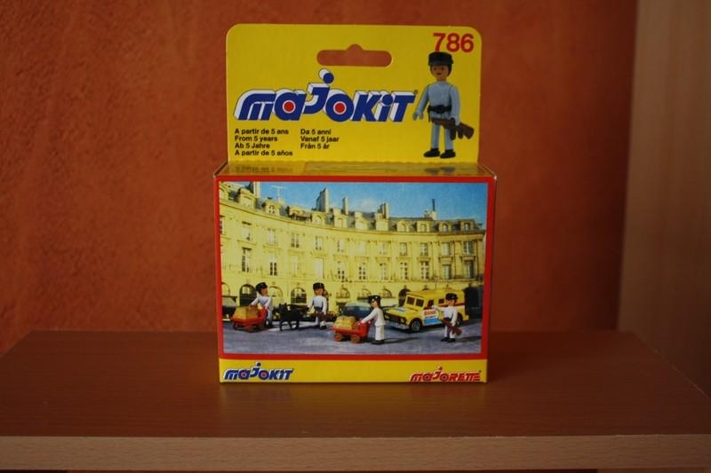 Majokit (Majorette) 1986 - MAJ 14/10/2013 - Fourgo10