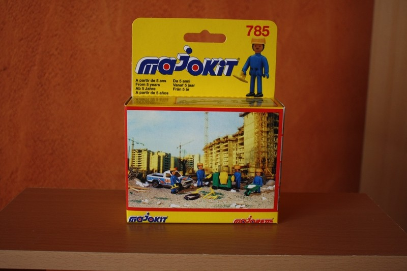 Majokit (Majorette) 1986 - MAJ 14/10/2013 - Pick_u10