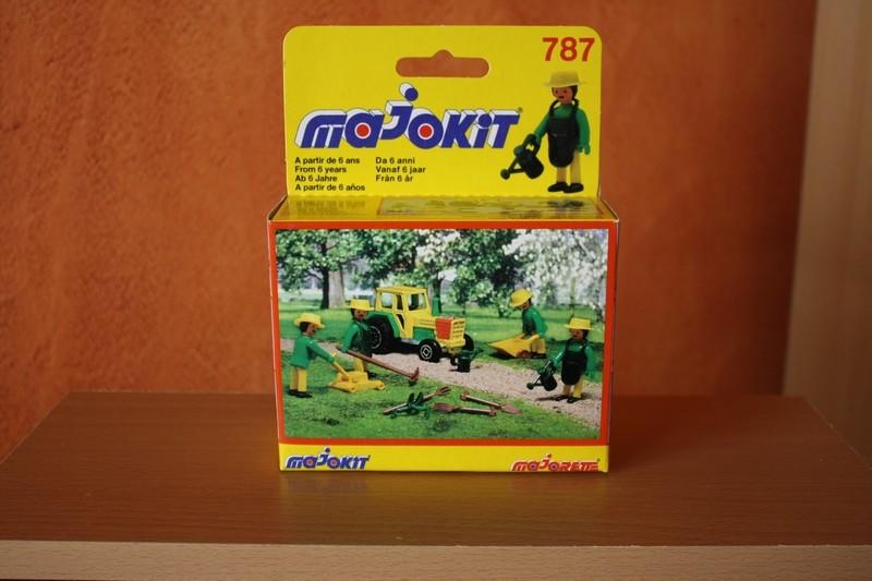 Majokit (Majorette) 1986 - MAJ 14/10/2013 - Tracte10