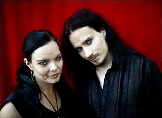 Nightwish-Metal From Finland/Sweden 5c587310