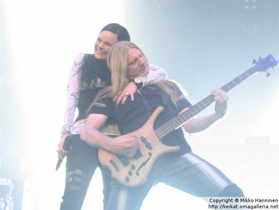Nightwish-Metal From Finland/Sweden 6c92a610