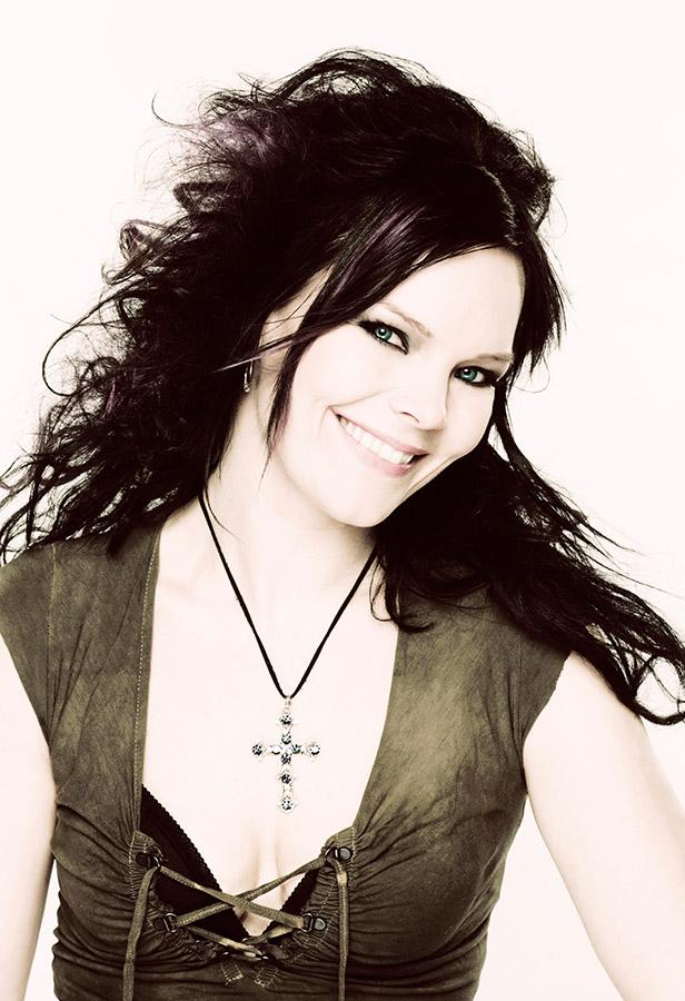 Nightwish-Metal From Finland/Sweden Promo-10
