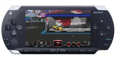 Video Games: Console Gaming Konsol11