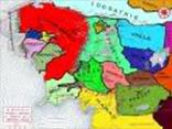 Historia breve y mapas del mundo