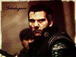 Los siervos del Caos(Crónicas de El Dragón Negro)