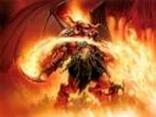Héroes de leyenda(Crónicas de El Dragón Negro)