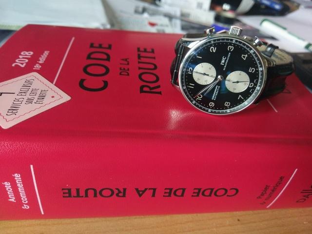 FEU de vos montres sur votre lieu de travail ! - tome 2 Imag0018