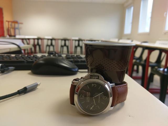 FEU de vos montres sur votre lieu de travail ! - tome 2 - Page 2 Imag1214