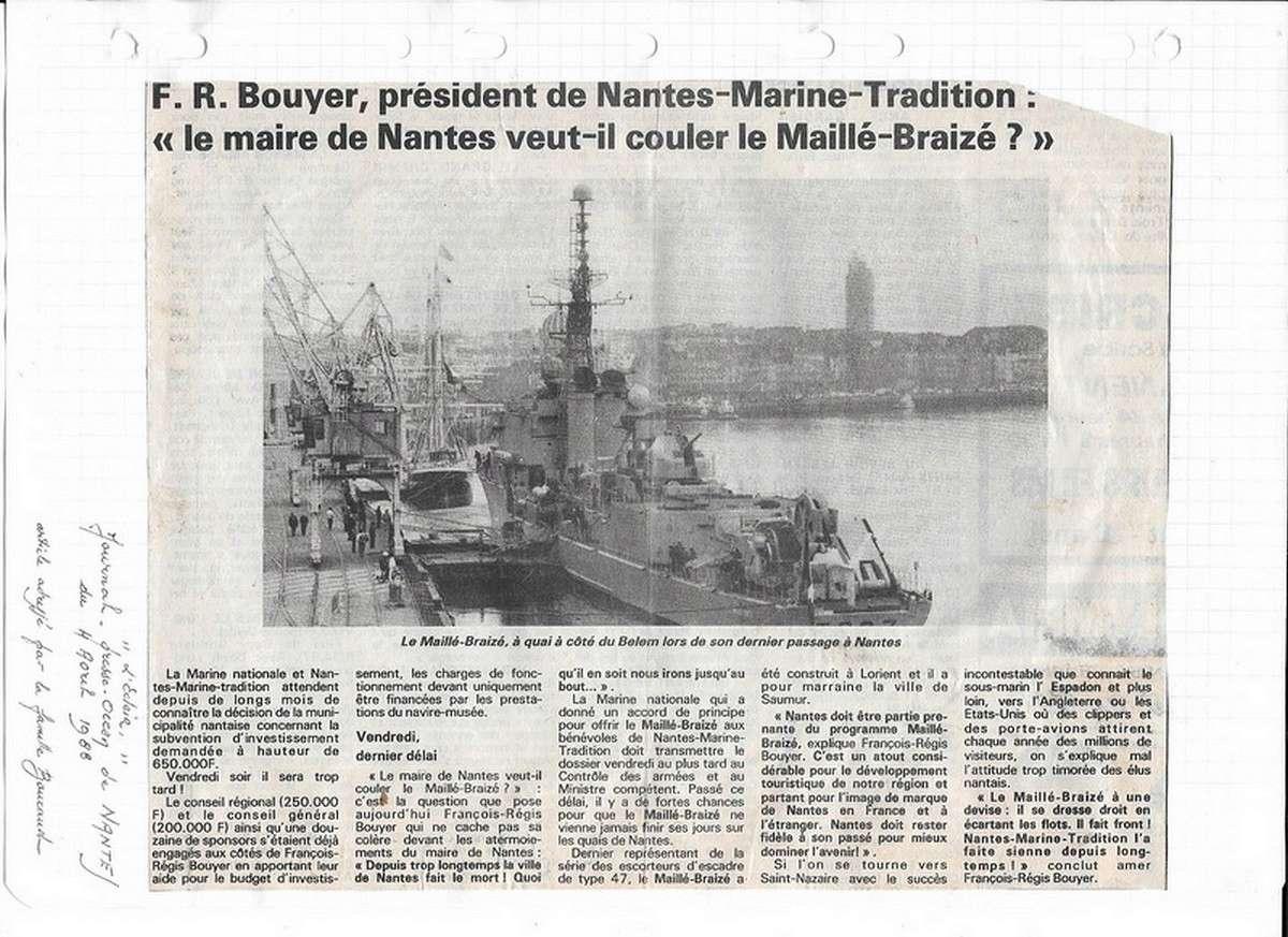 [ Divers frégates ] FREMM Bretagne  - Page 2 0192
