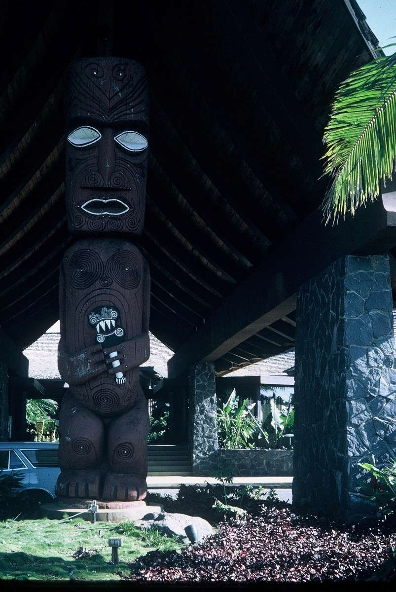 [CAMPAGNES C.E.P.] TAHITI - TOME 2 - Page 17 073