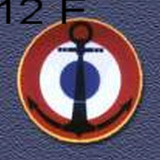 [ Logos - Tapes - Insignes ] LES INSIGNES DE L'AÉRONAUTIQUE NAVALE... - Page 2 132