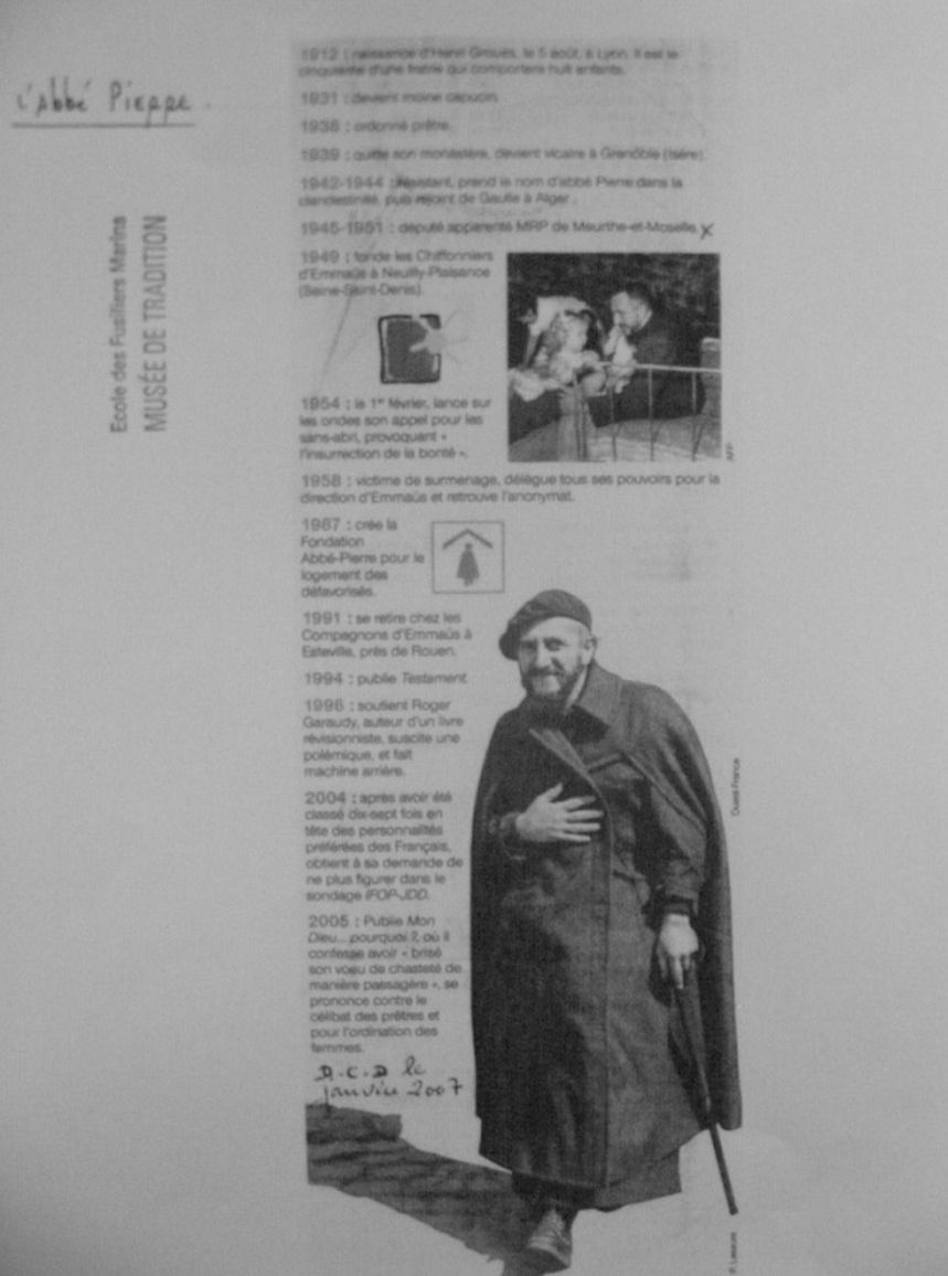 [ LES UNITÉS COMBATTANTES ] FUSILIERS-MARINS - Page 2 259