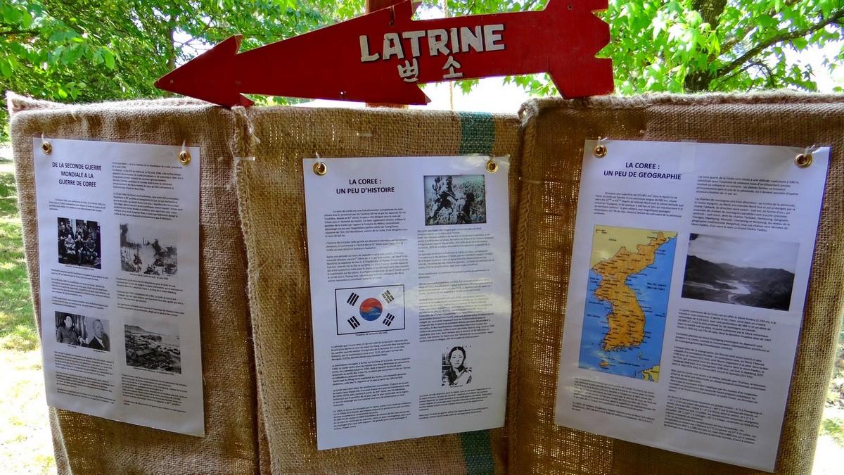 [Opérations de guerre] Guerre de Corée - Tome 2 - Page 11 91010