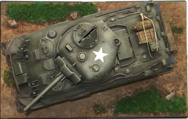 Sherman M4A1 late Italeri+scratch rénové Img_0015
