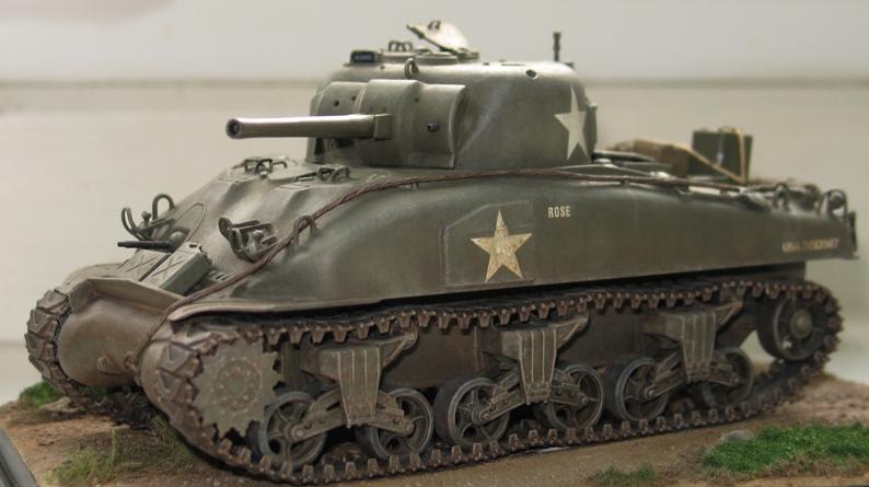 Sherman M4A1 late Italeri+scratch rénové Img_0017