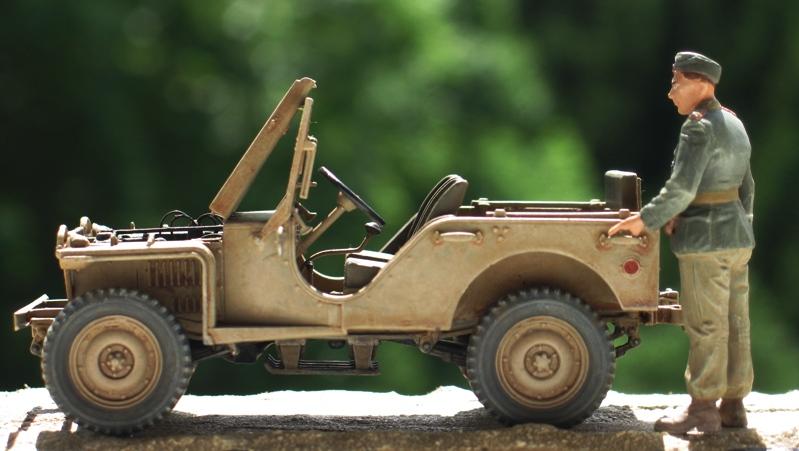 Jeep Bantam GB désert Miniart 1/35 Img_0098