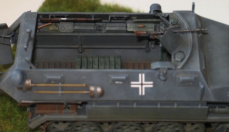 sd.kfz 251/1 Ausf A  ICM 1/35 Img_0112