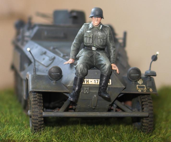 sd.kfz 251/1 Ausf A  ICM 1/35 Img_0114