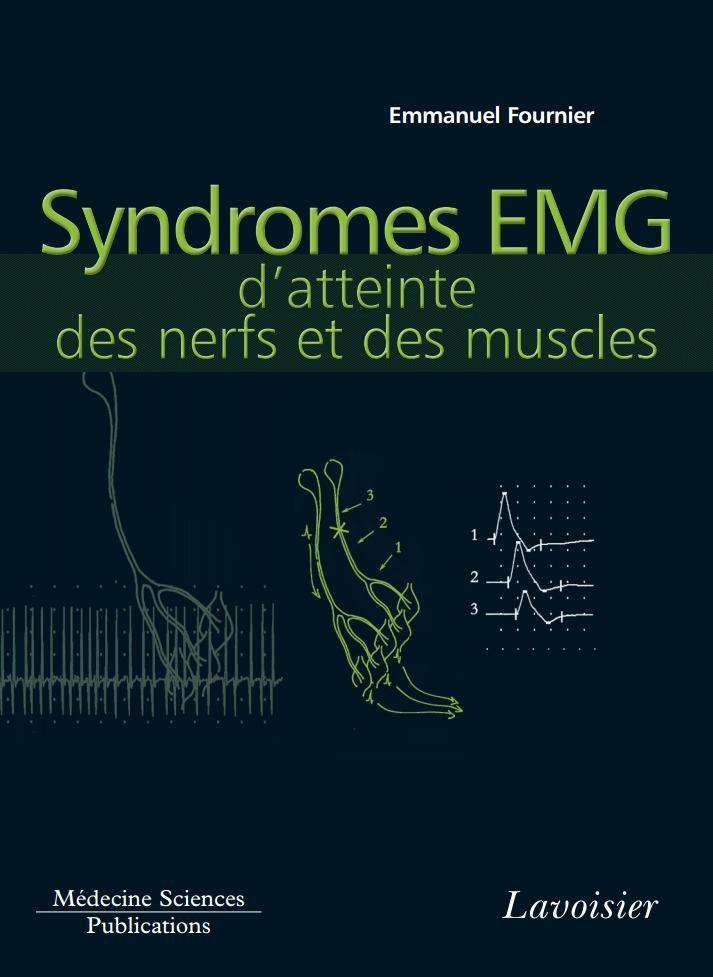 Syndromes EMG d'atteinte des nerfs et des muscles (lavoisier)  410