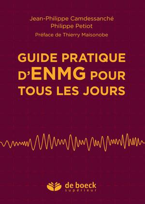Guide pratiqe D'ENMG pour tous les jours (2017) 97823510