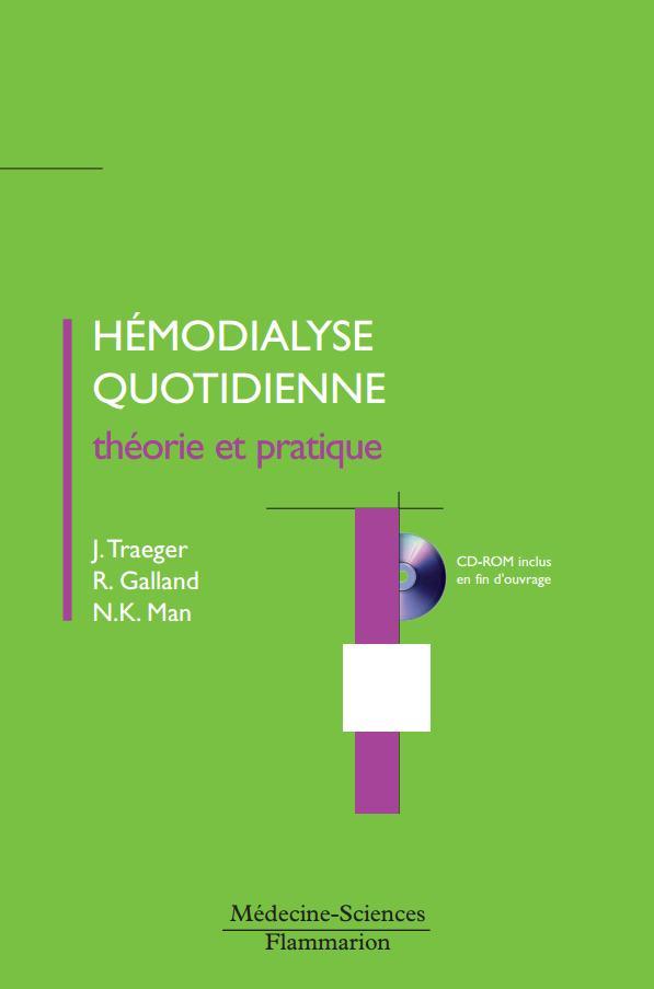 exclusif : Hémodialyse quotidienne théorie et pratique  Hymodi10