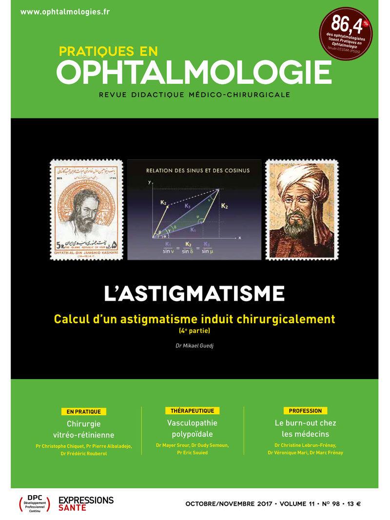 pratiques en ophtalmologie octobre -  novembre 2017  Img_2610