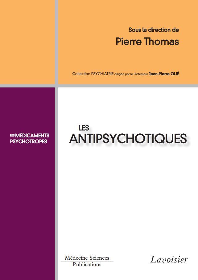 Les antipsychotiques (collection psychiatrie) Les_an10